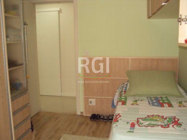 Apartamento à venda com 3 dormitórios em Jardim lindóia, Porto alegre cod:EL50864018 - Foto 16