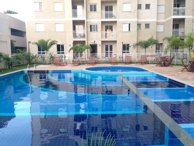 Apartamento 3 quartos 68m Bairro Alto - Novita - Foto 2