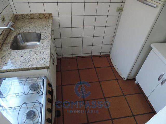 Apartamento para alugar com 1 dormitórios em Centro, Foz do iguacu cod:00597.001 - Foto 5