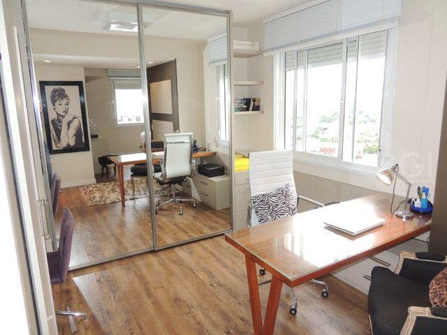 Apartamento à venda com 3 dormitórios em Jardim europa, Porto alegre cod:EX9765 - Foto 15