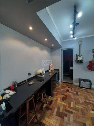 Apartamento à venda com 1 dormitórios em Jardim lindóia, Porto alegre cod:PJ5916 - Foto 3