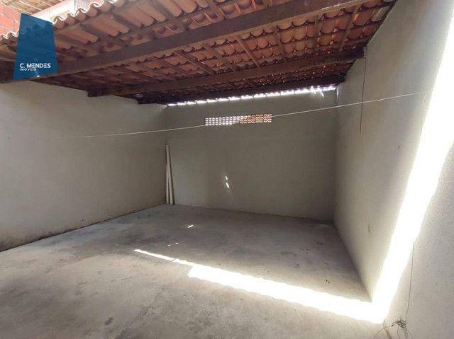 Casa com 2 dormitórios à venda, 77 m² por R$ 125.000,00 - Pedras - Fortaleza/CE - Foto 8