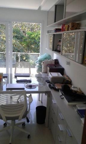 Casa Nova Triplex Decorada Alphaville I. 3 suítes mais gabinete e Home R 2.500.000,00 - Foto 15