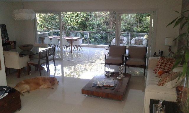 Casa Nova Triplex Decorada Alphaville I. 3 suítes mais gabinete e Home R 2.500.000,00 - Foto 7
