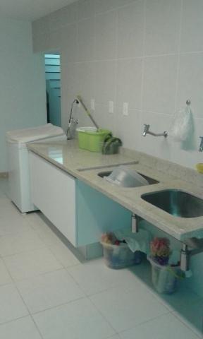 Casa Nova Triplex Decorada Alphaville I. 3 suítes mais gabinete e Home R 2.500.000,00 - Foto 13