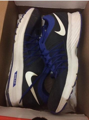 Vendo Nike Air Relentless 6 Msl