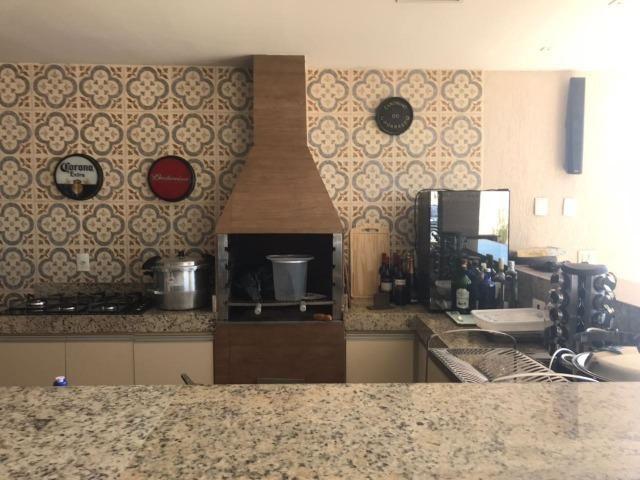 Casa Sobradinho Grande Colorado Solar de Athenas Nova 4 suites Churrasqueira Piscina - Foto 4