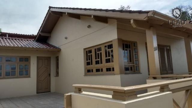 Casa à venda com 2 dormitórios em Santa teresa, São leopoldo cod:1103 - Foto 14