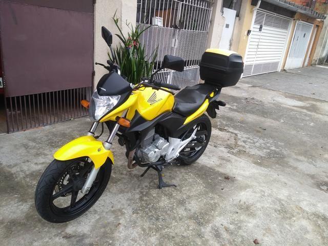 Vendo CB 300R
