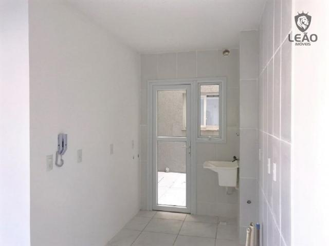Apartamento à venda com 2 dormitórios em Igara, Canoas cod:1011 - Foto 3