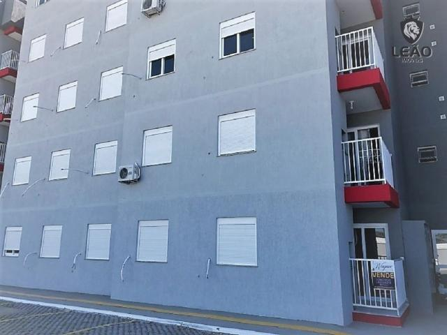 Apartamento à venda com 2 dormitórios em Igara, Canoas cod:1011