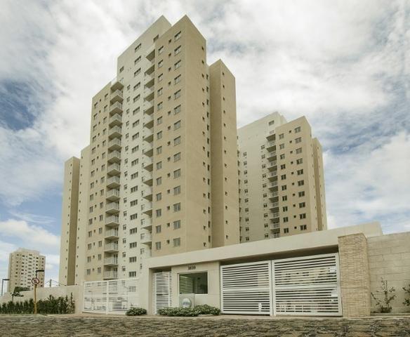 Imperdivel, Novo Stillo Club - 3 Quartos sendo 1 suíte - Nova Parnamirim, 119 m²