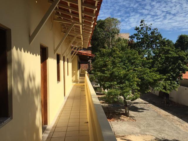 Apartamento Parnaiba - 2 Quartos - área nobre