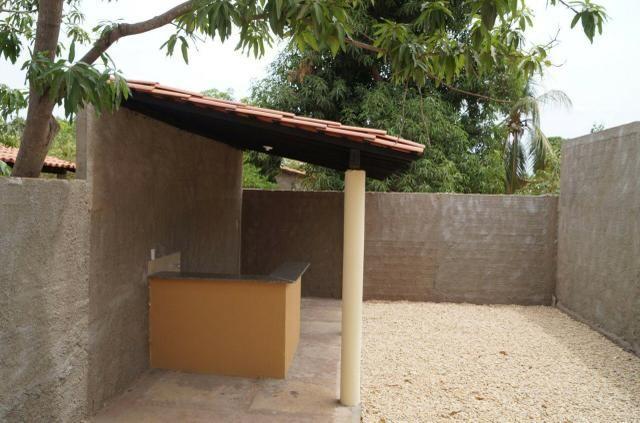 Casa Nova em Timon
