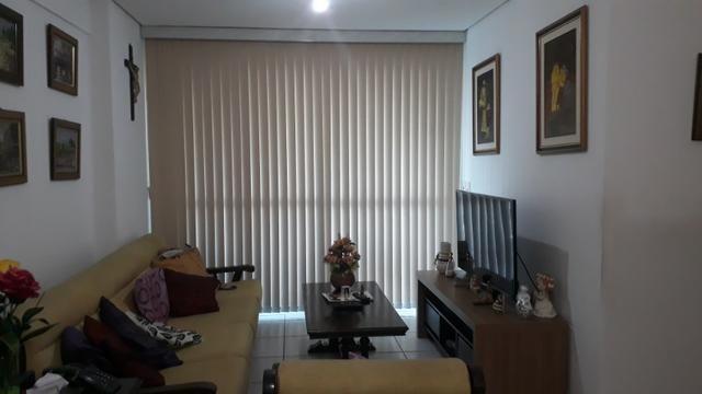 Fátima - Apartamento 70,55m² com 3 quartos e 2 vagas - Foto 13