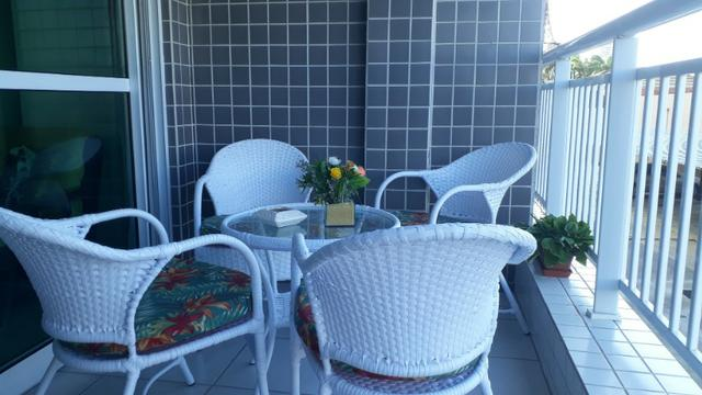 Fátima - Apartamento 70,55m² com 3 quartos e 2 vagas - Foto 11