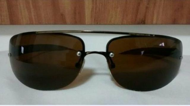 c7db87101 Óculos de sol chilli beans feminino com case - Bijouterias, relógios ...