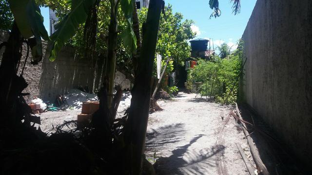 Casa 2 Quartos + Quintal grande murado - Encarnação de Salinas das Margaridas - Bahia - Foto 7