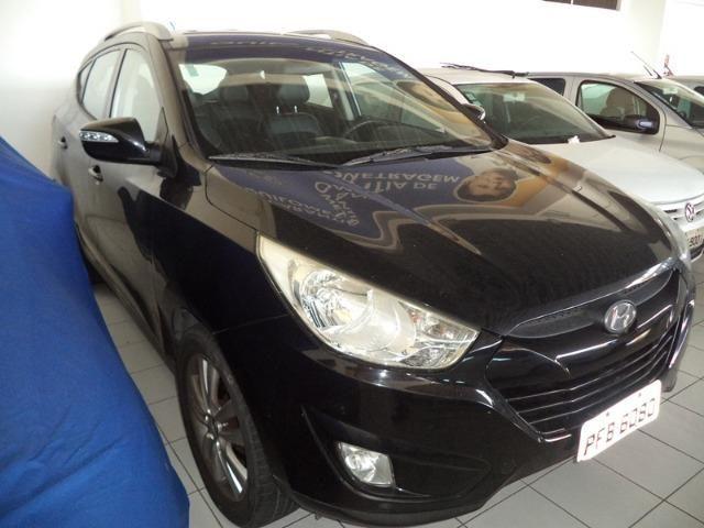Hyundai Ix35 2.0 GLS Aut. 2011 falar com Felipe * - Foto 2