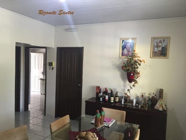 Casa no bairro Aponiã R$ 230 mil - Foto 4
