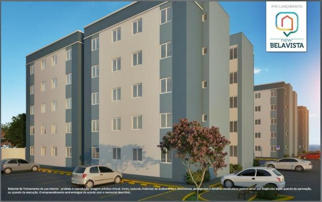 Lançamento Apartamento na Planta Zona Sul