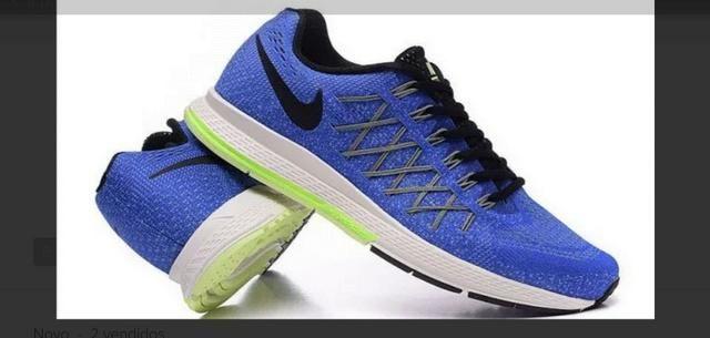 e39ebe45aa Tênis Nike Air Zoom Pegasus 32 - Esportes e ginástica - St Sul