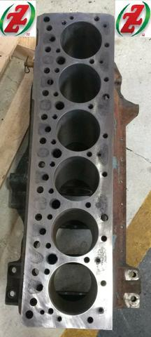 Bloco Motor Om352 Compressor 3 Furos - Foto 5