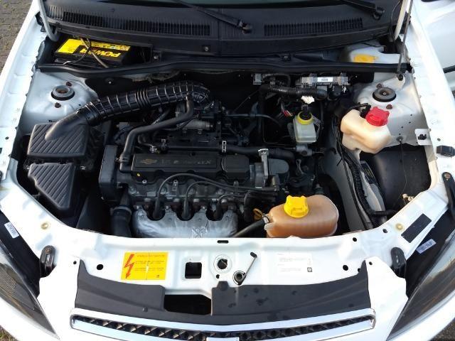 Prisma LT motor 1.4 abaixo fipe - Foto 11