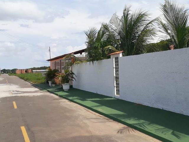 Residencial Amazônas 1 lotes 300m2 pronto para construir - Foto 3