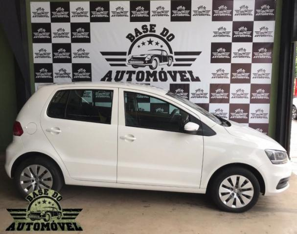 Volkswagen fox 2015 1.6 msi trendline 8v flex 4p manual - Foto 6