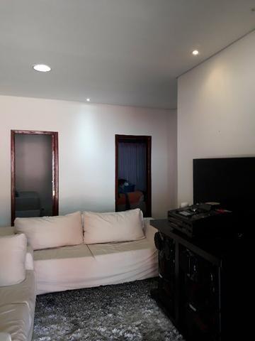 (Baixei pra vender mesmo)casa 4 qts,send 1 suit,lote 500m², cha 86 cond-fec em Árniqueiras - Foto 11