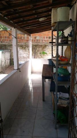 Vendo Granja em Monte Alegre- Casa sede com 3 quartos- Com dependência - Foto 6