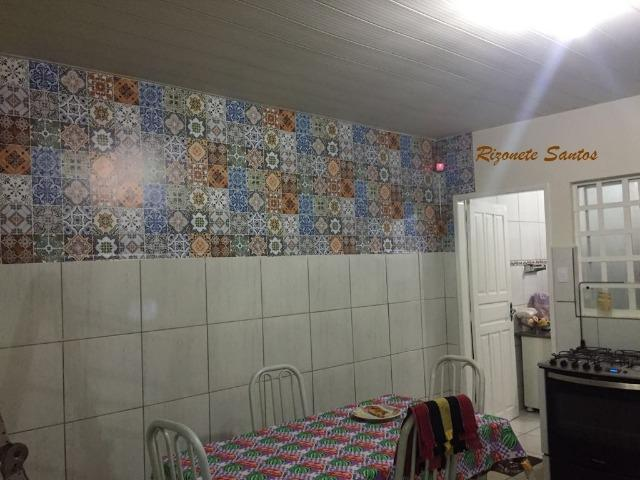 Casa no bairro Aponiã R$ 230 mil - Foto 8
