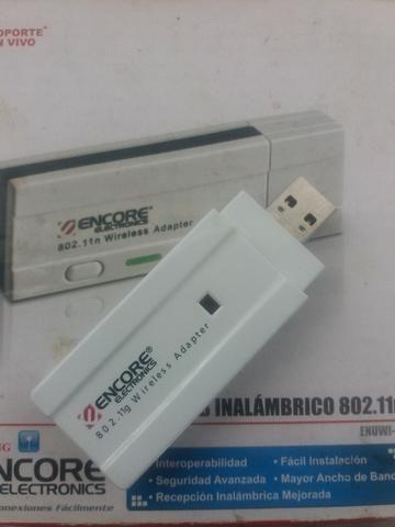 ADAPTADOR USB WIRELESS ENCORE DRIVERS DOWNLOAD FREE