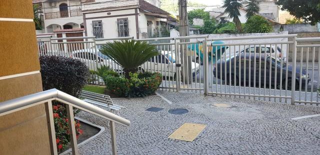 Carlos Coelho Aluga Apt com Taxas Inclusas! Santa Rosa Niterói!! - Foto 19