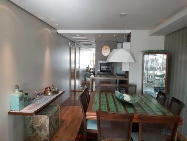 Excelente Apartamento 3 Dormitórios Mobiliado e Finamente Decorado - Rio Branco - Foto 6