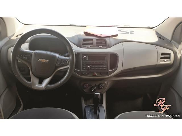 Chevrolet Spin 1.8 advantage 8v flex 4p automático - Foto 6