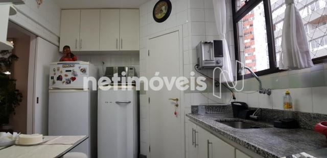 Apartamento à venda com 4 dormitórios em Buritis, Belo horizonte cod:32116 - Foto 19