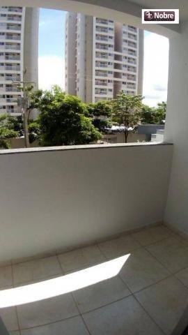 Apartamento à venda, 62 m² por r$ 195.000,00 - plano diretor sul - palmas/to - Foto 12