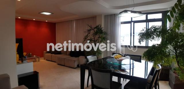 Apartamento à venda com 4 dormitórios em Buritis, Belo horizonte cod:32116 - Foto 2