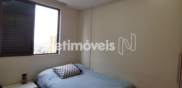 Apartamento à venda com 4 dormitórios em Buritis, Belo horizonte cod:32116 - Foto 10