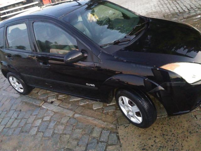 Ford Fiesta 2009 - Foto 13