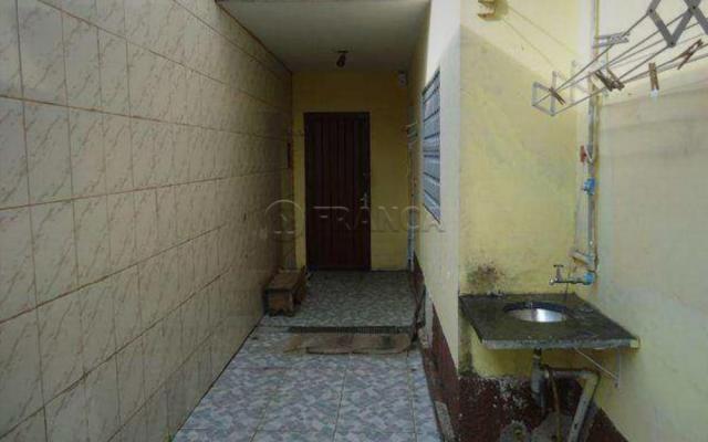Casa à venda com 3 dormitórios em Sao joao, Jacarei cod:V2827 - Foto 16
