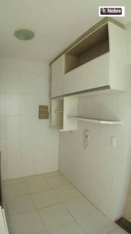 Apartamento à venda, 62 m² por r$ 195.000,00 - plano diretor sul - palmas/to - Foto 16