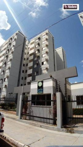 Apartamento à venda, 62 m² por r$ 195.000,00 - plano diretor sul - palmas/to - Foto 2
