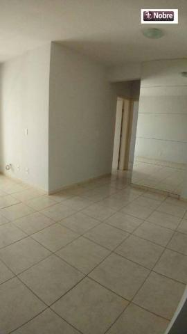 Apartamento à venda, 62 m² por r$ 195.000,00 - plano diretor sul - palmas/to - Foto 11