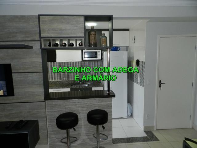 Vendo ap de dois quartos com suítes em Laranjeiras - Foto 10