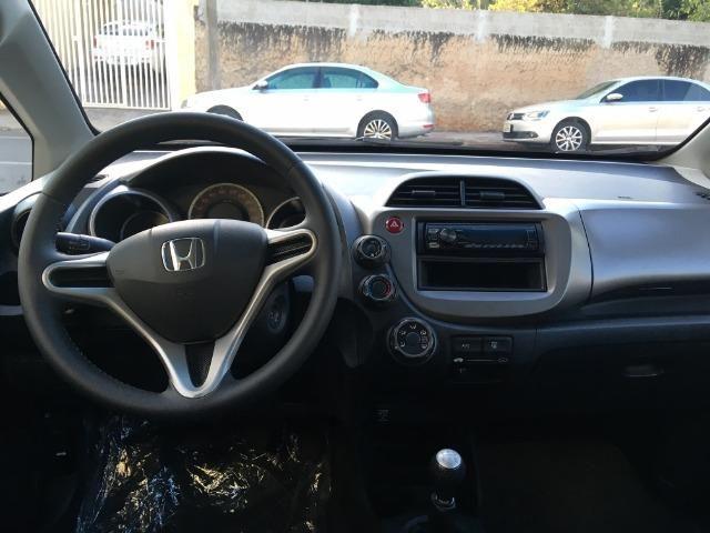 Honda Fit 1.4 LX completo novíssimo!!! - Foto 3