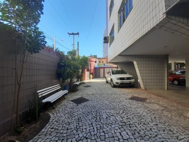 Aldeota - Apartamento 129m² com 3 quartos e 2 vagas - Foto 4