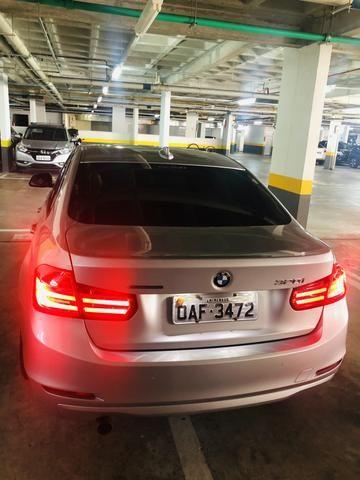 BMW 320i 2013/2014 - Foto 3